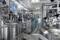 Special demands on measuring technology are to be made in the pharmaceutical and food industries.