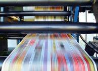 Düsentechnik in der Print-Industrie; ohne den Einsatz einer geeigneten Messtechnik undenkbar. Bild: © industrieblick - Fotolia.com