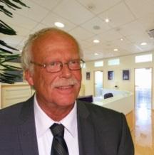 Thomas Richter: Gründer des IBR Ingenieurbüros für Zerstäubungstechnik und bis heute Geschäftsführer der IBR Zerstäubungstechnik GmbH.