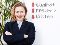 Prozessoptimierung durch die Düsentechnik - Ein Spezialgebiet der IBR Zerstäubungstechnik GmbH