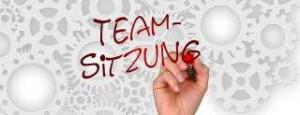 Zur genauen Analyse der Aufgabe im Bereich der Spraytechnik führen wir das kompetente Team zusammen.