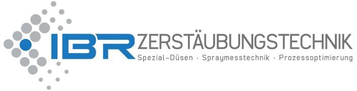 IBR Zerstäubungstechnik GmbH Logo