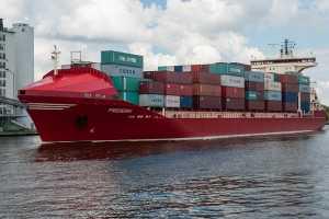 Die Ähnlichkeitstheorie und Modellübertragung wird häufig genutzt, um Schiffsrümpfe zu optimieren.