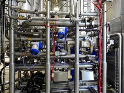 Prozessoptimierung durch die intelligente Strömungsmechanik